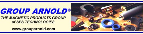 Group Arnold - magnetic products